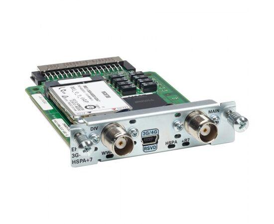 3G/4G модуль Cisco EHWIC-3G-HSPA+7, фото 1