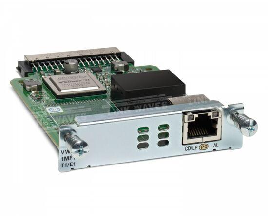 Модуль Cisco VWIC3-1MFT-T1/E1, фото 1