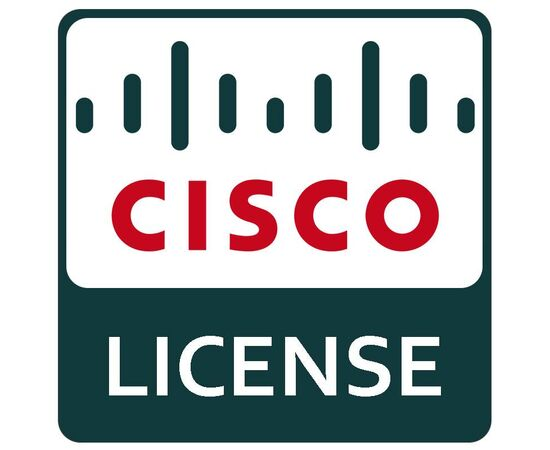 ПО лицензия Cisco ASA5506H-X FirePOWER IPS License, фото 1